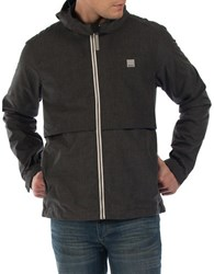 Bench Shade Regular Fit Jacket Black