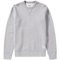Converse Sportswear Crew Sweat Grey