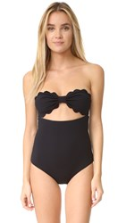 Marysia Antibes Maillot Black