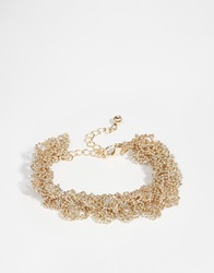Coast Chain Bracelet Gold