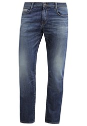 Ltb Justin X Relaxed Fit Jeans Blue Denim