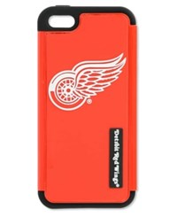 Forever Collectibles Detroit Red Wings Iphone 5 Dual Hybrid Case