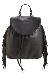 Sam Edelman 'Fifi' Fringe Backpack