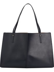 Maiyet 'Sia East West Shopper' Tote Bag Black