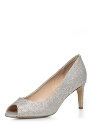Dorothy Perkins Cara Pointed Courts Metallic