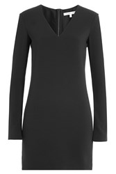 Helmut Lang Mini Dress Grey