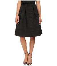 Only Bess Midi Skirt Black Women's Skirt
