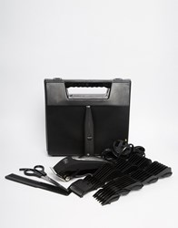 Wahl Vogue Deluxe Clipper And Trimmer Kit Multi