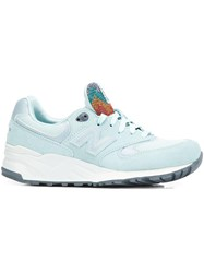 New Balance '999' Sneakers Blue
