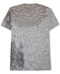 Jem Men's Rain Wash T Shirt Grey