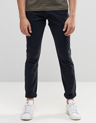 Wrangler Slim Tapered Pant Navy