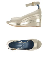 Marc By Marc Jacobs Footwear Courts Women Light Grey