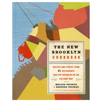 The New Brooklyn Cookbook Old Faithful Shop