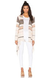 Goddis Naples Cardigan Cream