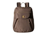 Baggallini Gold Capetown Backpack Portobello Backpack Bags Beige