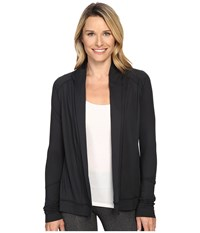 New Balance Open Up Layer Black Women's Coat