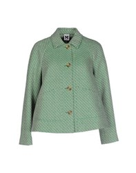 M Missoni Suits And Jackets Blazers Women Green
