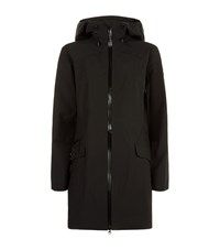 Canada Goose Coastal Shell Jacket Female Black