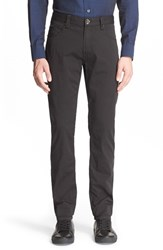 Men's Armani Collezioni 'J15' Five Pocket Pants