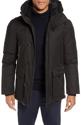 Mackage Men's 'Crawford' Water Resistant Hooded Down Jacket