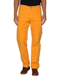 40Weft Casual Pants Apricot