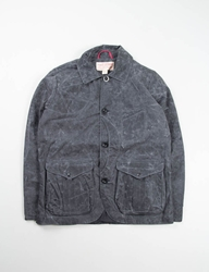 Black Guide Work Jacket Filson