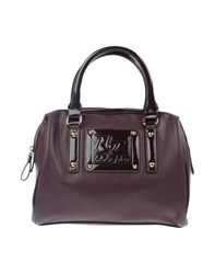 Blu Byblos Bags Handbags Women Deep Purple