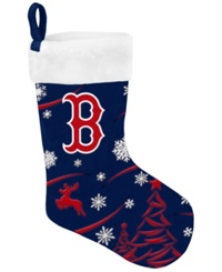 Forever Collectibles Boston Red Sox Team Stocking