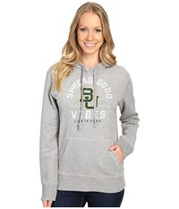 Life Is Good Sgv Hoodie Heather Grey 1 Women's Sweatshirt Gray