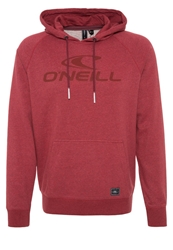 O'neill Hoodie Cape Red