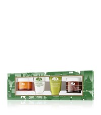 Origins Rest And Recharge Christmas Gift Set Female