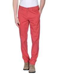 Re.Bell Re. Bell Casual Pants Coral