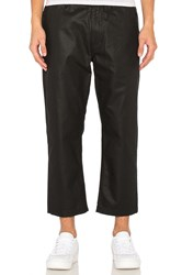 Publish Kiran Cropped Pant Black