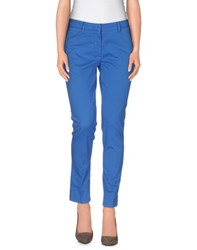 Rossopuro Trousers Casual Trousers Women