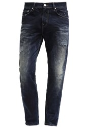 Ltb Diego Relaxed Fit Jeans Primero Wash Dark Blue