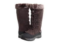 Baffin Judy Grey Women's Boots Gray