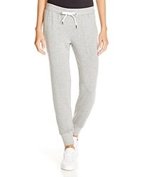 Stateside Slouchy Sweatpants 100 Bloomingdale's Exclusive Heather Grey