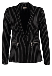Noisy May Pin Blazer Black