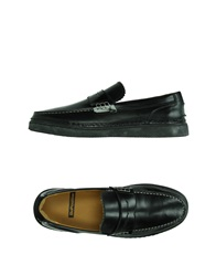 Bepositive Moccasins Black