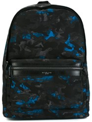 Michael Michael Kors 'Ocean' Backpack Multicolour
