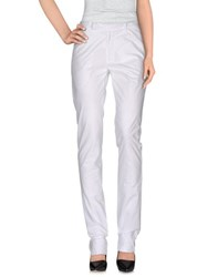 Etro Trousers Casual Trousers Women White