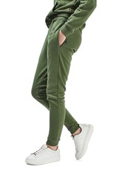 Topshop Women's By Tee And Cake Military Joggers