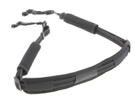 Pacsafe Carrysafe 100 Camera Strap Black Wallet