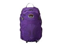 Osprey Sirrus 24 Purple Orchid Day Pack Bags Multi