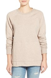 Junior Women's Rvca 'Pushover' Pullover