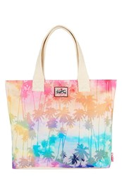 Superdry Summer Time Tote Bag