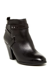 Arturo Chiang Catherin Strappy Boot Black