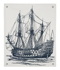 Thomas Paul Thomaspaul Ship Wall Panel