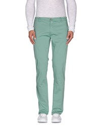 Antony Morato Trousers Casual Trousers Men Light Green