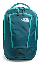 The North Face 'Microbyte' Backpack Blue Blue Coral Bluebird